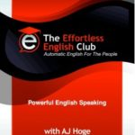 Learn To Speak English e-book download