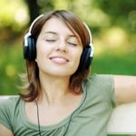 Be Relax And Listen MP3 English Lessons