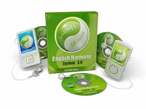 English-harmony-system
