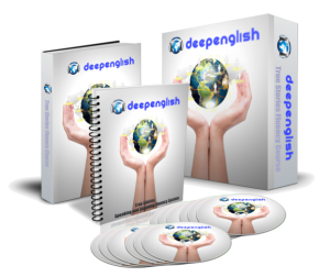 deep english course 300x252 How To Learn English Speaking
