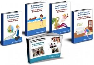 learning-english-books