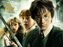 harry potter Harry Potter And The Chamber of Secrets English Subtitle