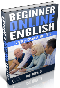 beginner-english-online
