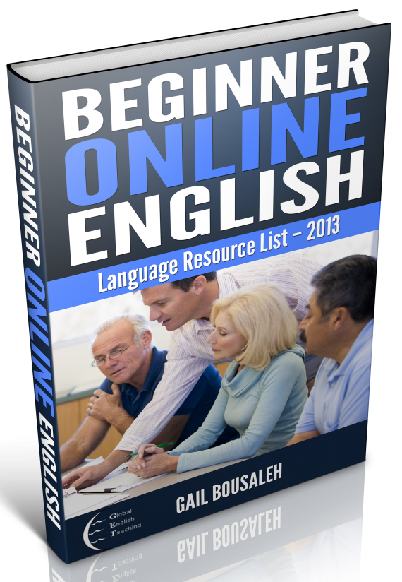 BEGINNER ENGLISH ONLINE