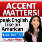 3 Steps To Learn The American Accent