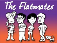 bbc-the-flatmates-series