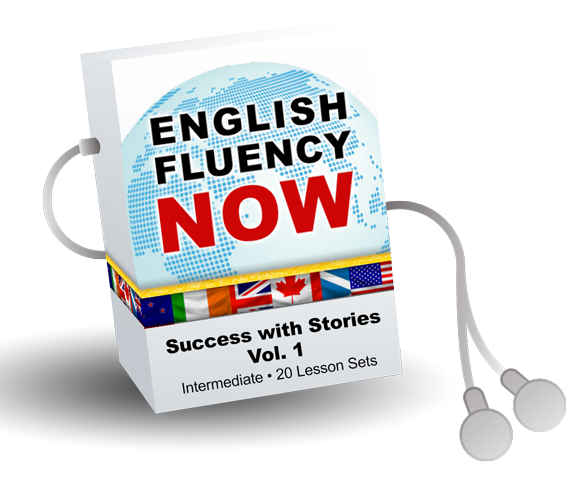 ENGLISH SUCCESS WITH STORIES