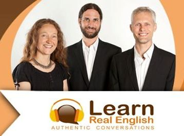 learn real english 03 LRE Rule 1 The First Simple Step to Speak English