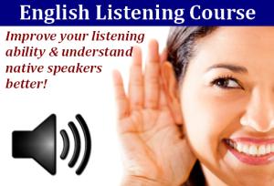 listening-english-course