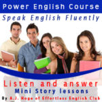 Power English Speaking Course Review