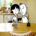 BBC Learning English The Flatmates 26