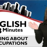 English Class 101 Learn Asking About Occupations
