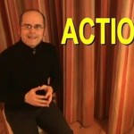 English Lesson 42. Action
