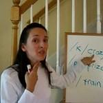 English Pronunciation 5b (third part) R