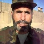 Funny Video Afghan Soldier Learning English