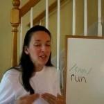 Pronunciation Lesson 5b R