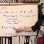 Rule 2: Learn The Music Of English