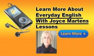 learn everyday english mp3 lessons